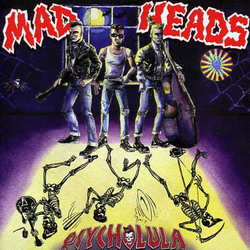 Mad Heads XL – Psycholula