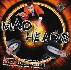 Mad Heads XL – Mad In Ukraine