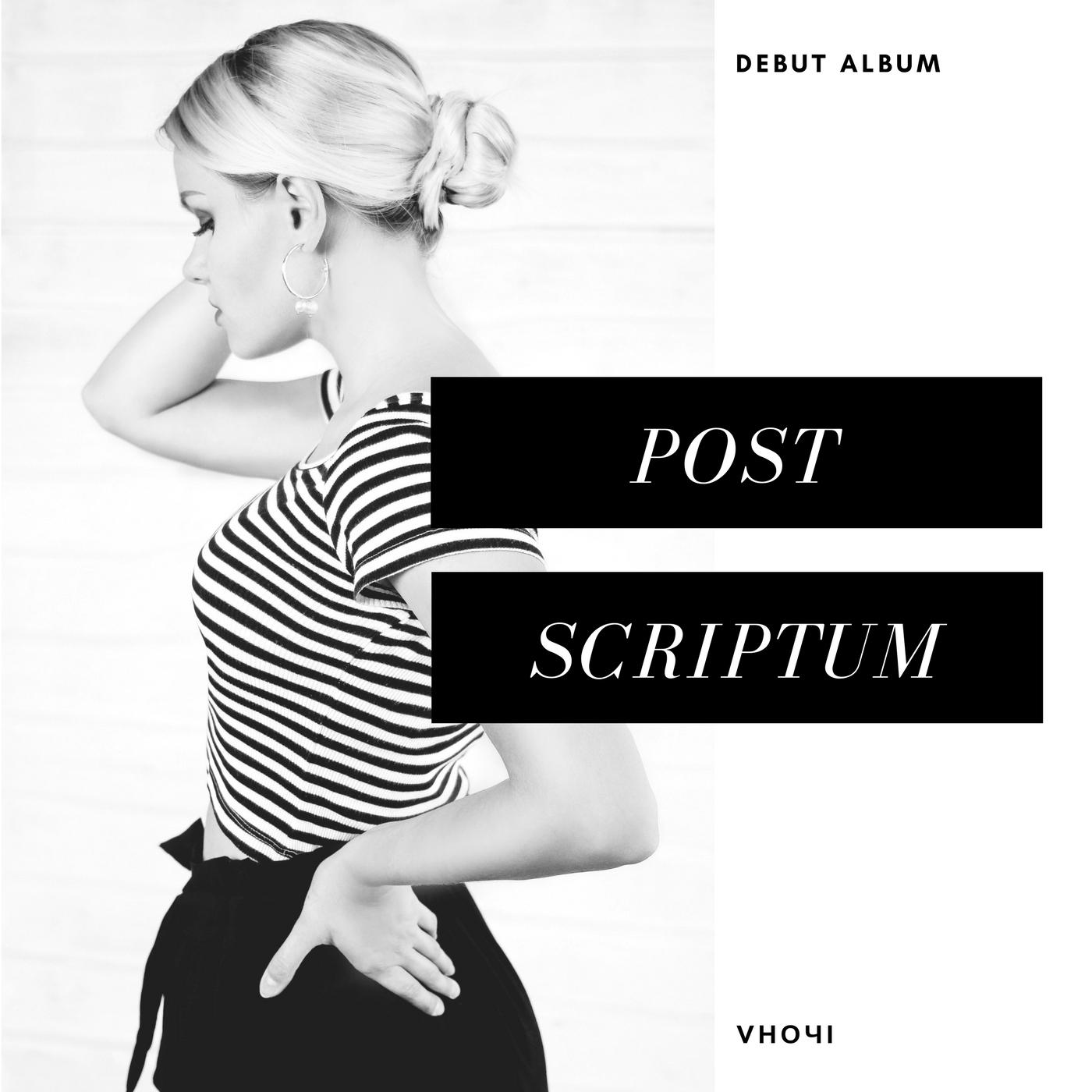VНОЧІ – Post Scriptum