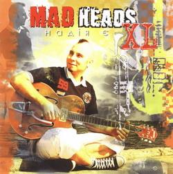 Mad Heads XL – Надія є