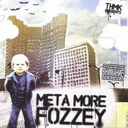 Фоззі – Meta More Fozzey