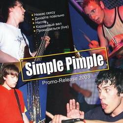 Simple Pimple – Promo Release