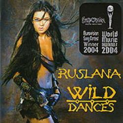 Руслана – Wild Dances