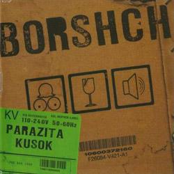 Борщ – Паразіта кусок