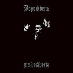 Ворождень – Pia Desideria