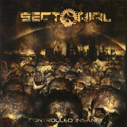 Sectorial – Controlled Insane