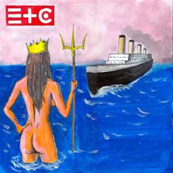 ЕТСЕТЕРА – Паніка на Титаніку