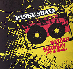 PanKe Shava – Maydan Birthday Limited Edition
