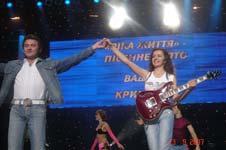 Ярослав і Христина Борути